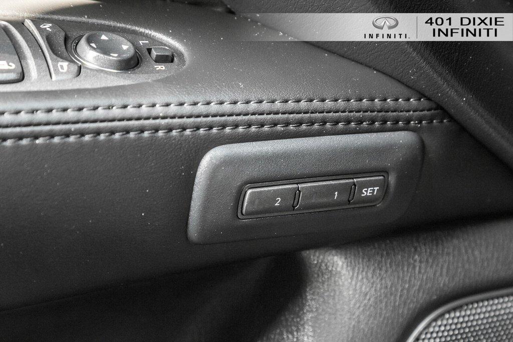 2015 Infiniti QX60 AWD in Mississauga, Ontario - 15 - w1024h768px