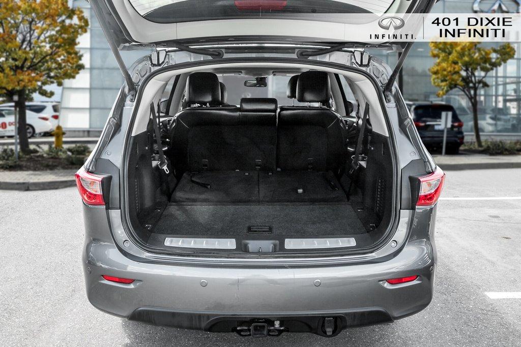 2015 Infiniti QX60 AWD in Mississauga, Ontario - 7 - w1024h768px