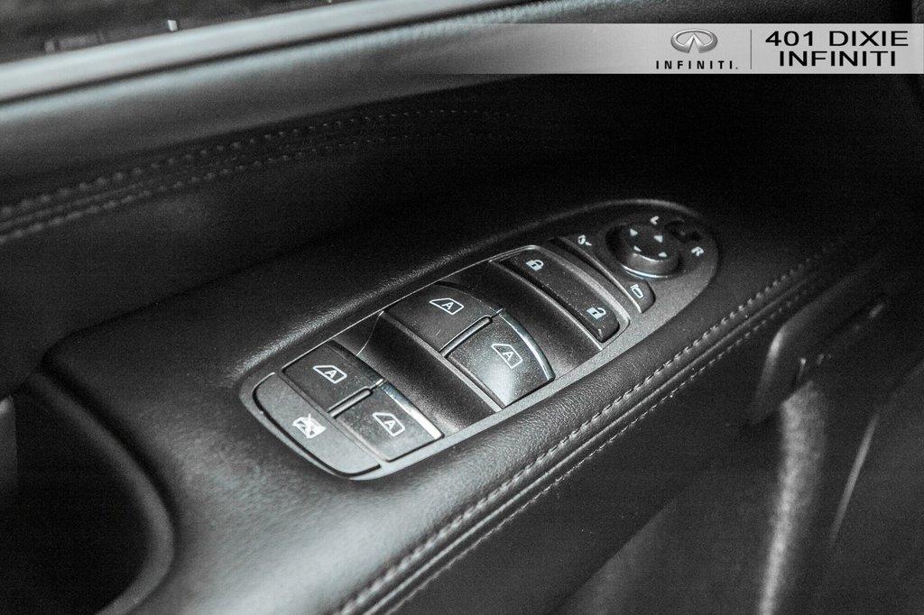 2015 Infiniti QX60 AWD in Mississauga, Ontario - 14 - w1024h768px