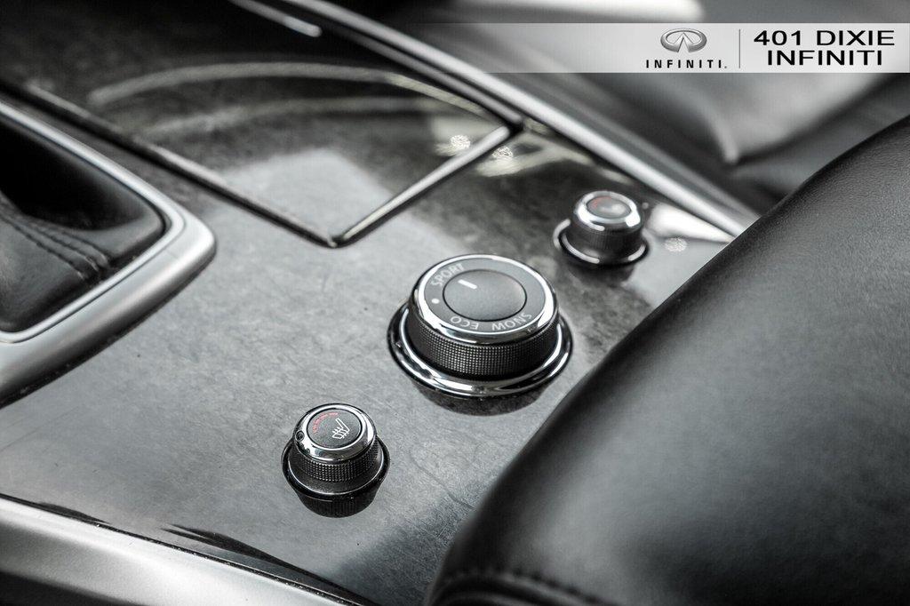 2015 Infiniti QX60 AWD in Mississauga, Ontario - 17 - w1024h768px