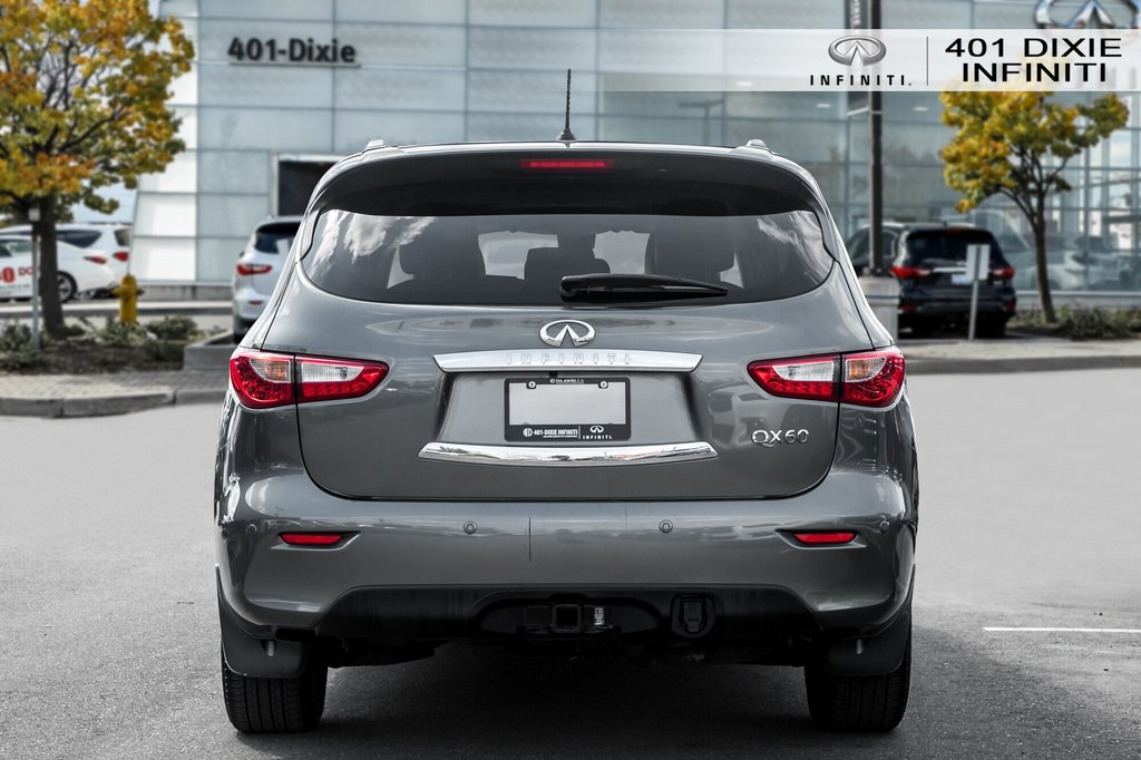 2015 Infiniti QX60 AWD in Mississauga, Ontario - 6 - w1024h768px