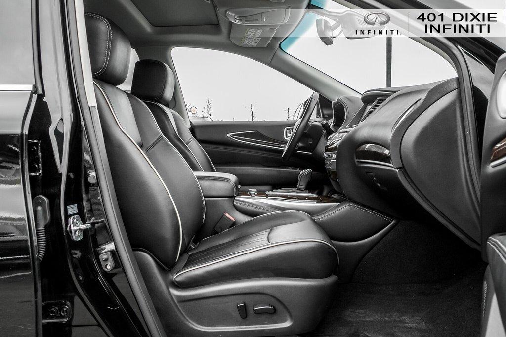 2016 Infiniti QX60 AWD in Mississauga, Ontario - 18 - w1024h768px