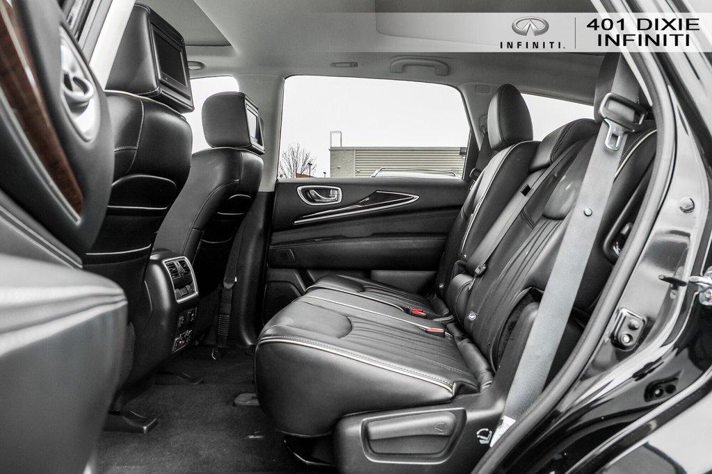 2016 Infiniti QX60 AWD in Mississauga, Ontario - 19 - w1024h768px