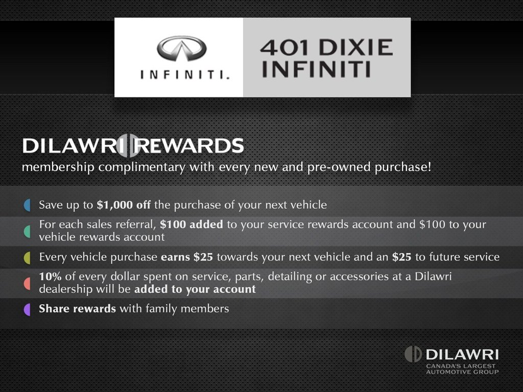 2016 Infiniti QX60 AWD in Mississauga, Ontario - 23 - w1024h768px