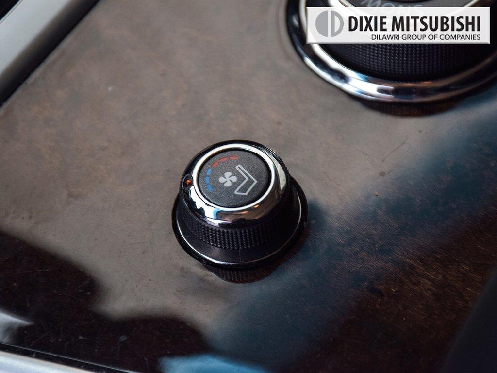 2016 Infiniti QX60 AWD in Mississauga, Ontario - 22 - w1024h768px