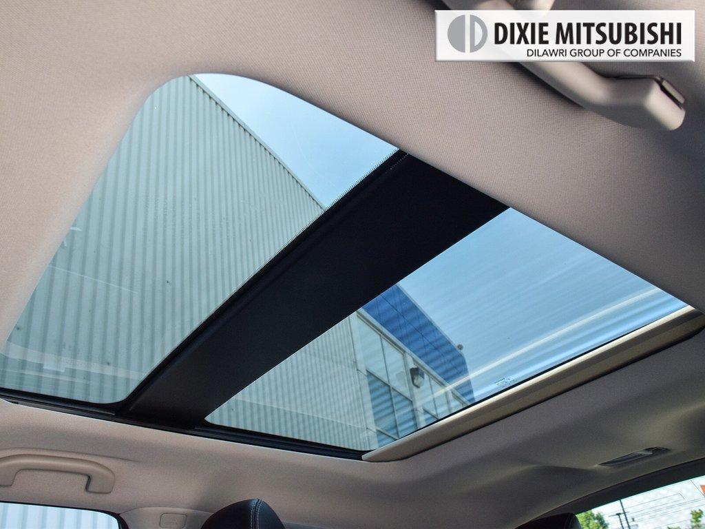 2016 Infiniti QX60 AWD in Mississauga, Ontario - 28 - w1024h768px