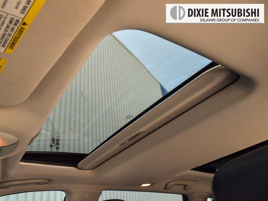 2016 Infiniti QX60 AWD in Mississauga, Ontario - 27 - w1024h768px