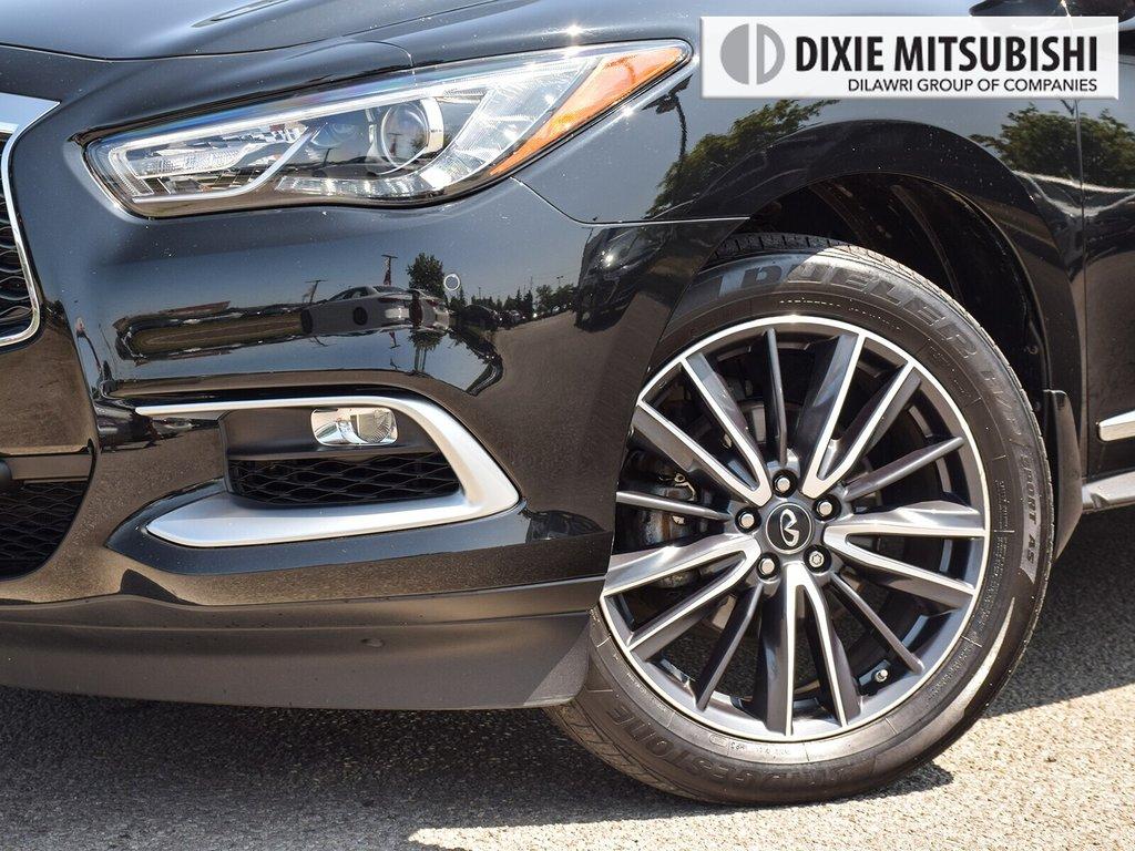 2016 Infiniti QX60 AWD in Mississauga, Ontario - 6 - w1024h768px