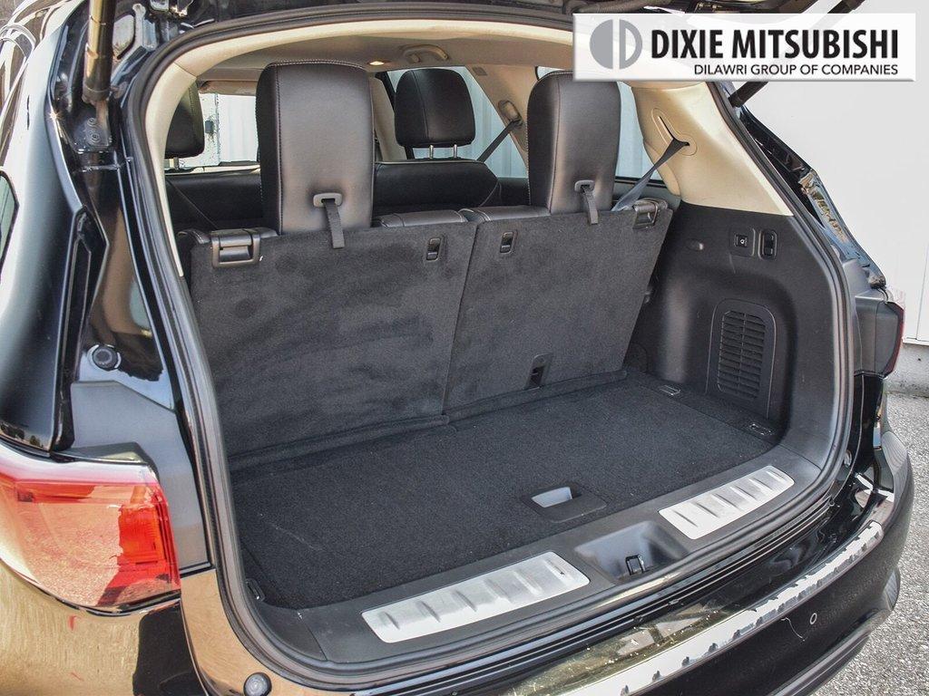 2016 Infiniti QX60 AWD in Mississauga, Ontario - 30 - w1024h768px