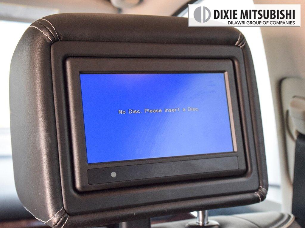 2016 Infiniti QX60 AWD in Mississauga, Ontario - 26 - w1024h768px