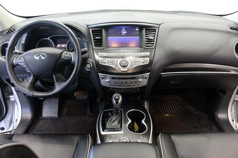 2017 Infiniti QX60 AWD in Regina, Saskatchewan - 14 - w1024h768px