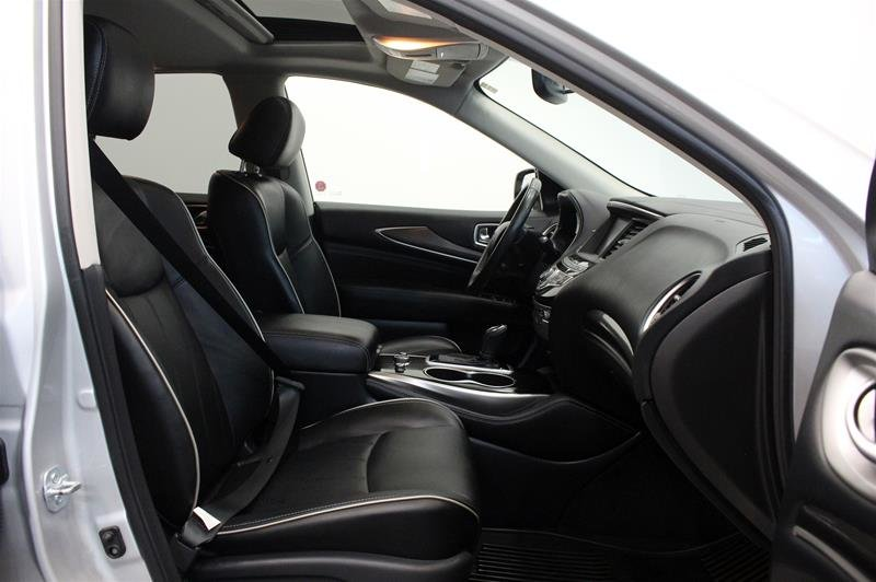 2017 Infiniti QX60 AWD in Regina, Saskatchewan - 15 - w1024h768px