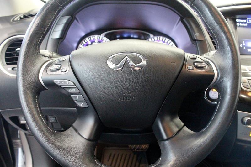 2017 Infiniti QX60 AWD in Regina, Saskatchewan - 6 - w1024h768px