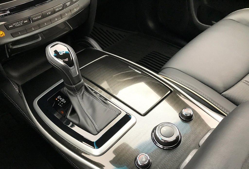 2018 Infiniti QX60 AWD in North Vancouver, British Columbia - 8 - w1024h768px