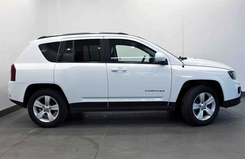 2015 Jeep Compass 4x4 Limited in Regina, Saskatchewan - 21 - w1024h768px