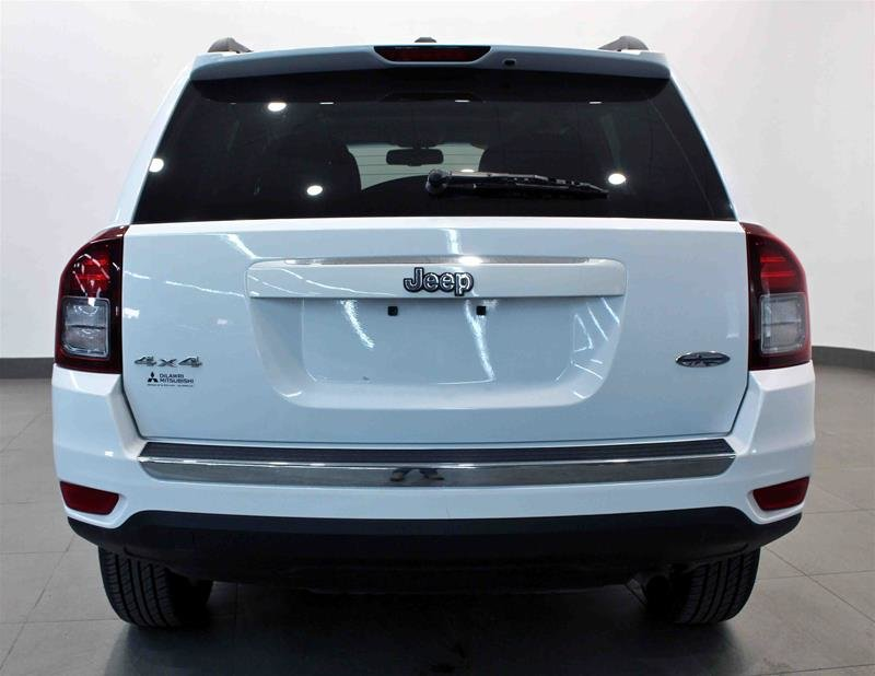 2015 Jeep Compass 4x4 Limited in Regina, Saskatchewan - 19 - w1024h768px