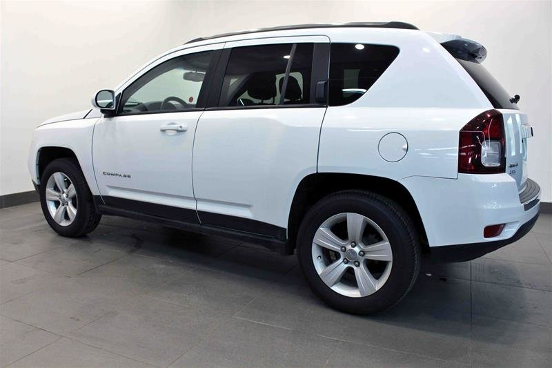 2015 Jeep Compass 4x4 Limited in Regina, Saskatchewan - 20 - w1024h768px