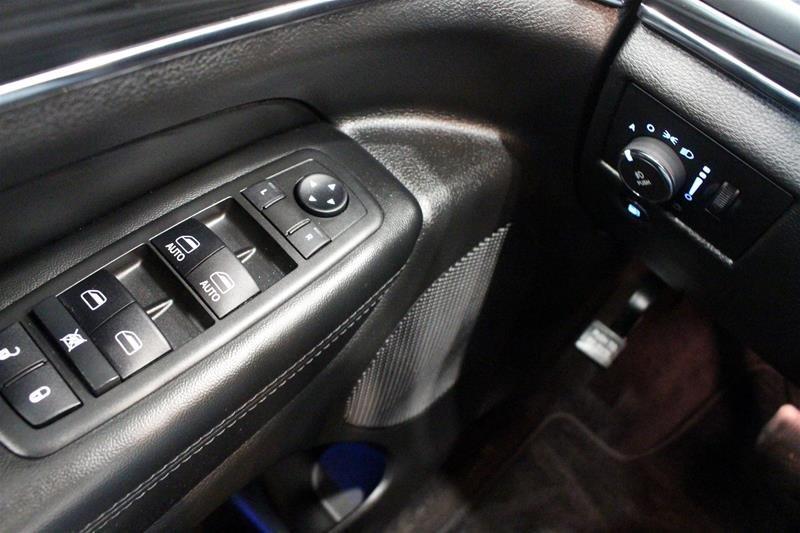 2019 Jeep Grand Cherokee 4X4 Limited in Regina, Saskatchewan - 3 - w1024h768px