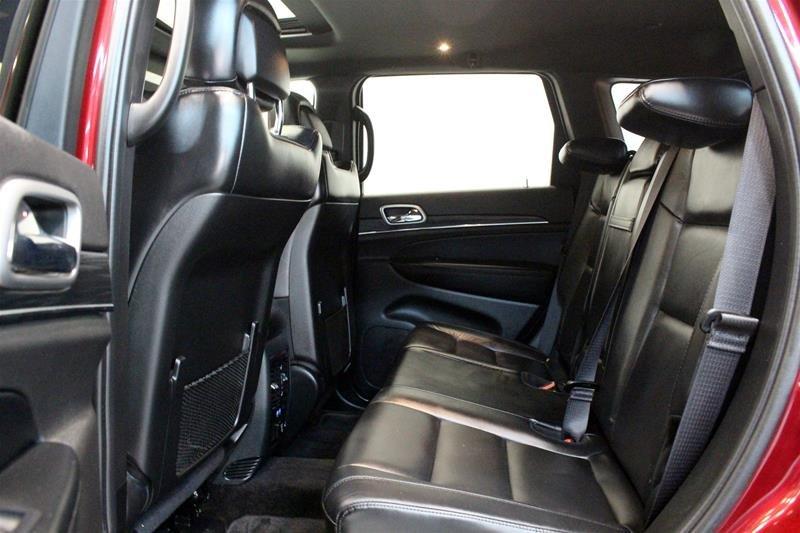 2019 Jeep Grand Cherokee 4X4 Limited in Regina, Saskatchewan - 12 - w1024h768px