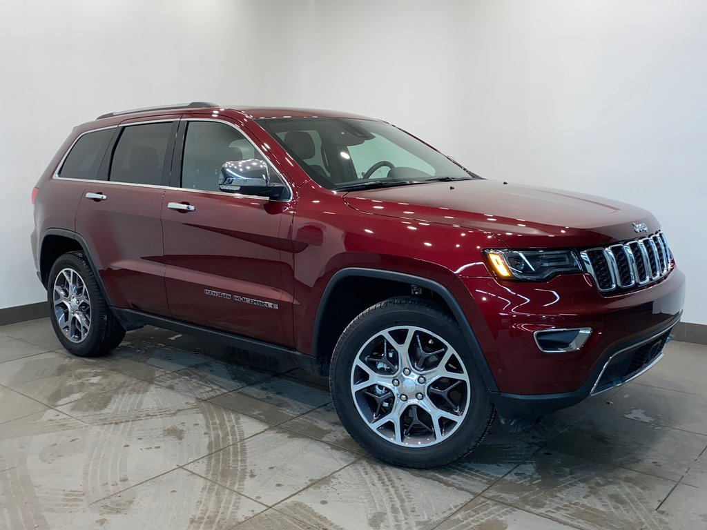 Triple Seven Chrysler | 2019 Jeep Grand Cherokee LIMITED ...