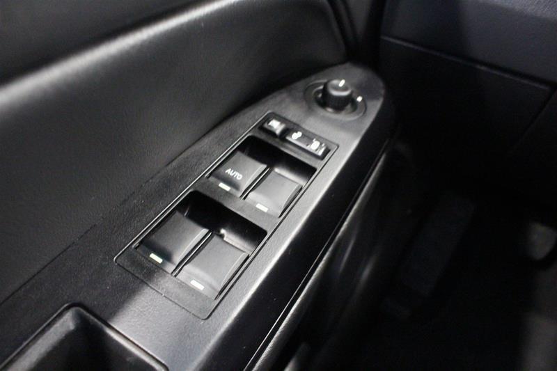 2012 Jeep Patriot North 4WD in Regina, Saskatchewan - 4 - w1024h768px