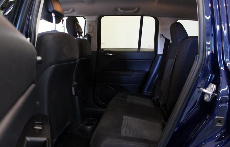 2012 Jeep Patriot North 4WD in Regina, Saskatchewan - 13 - w1024h768px