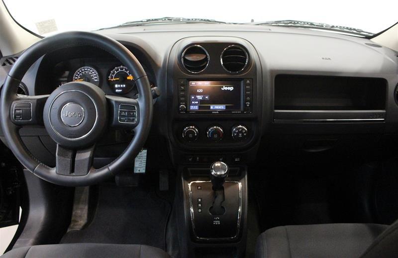 2014 Jeep Patriot 4x4 Sport / North in Regina, Saskatchewan - 15 - w1024h768px