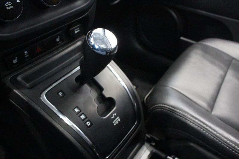2015 Jeep Patriot 4x4 Sport / North in Regina, Saskatchewan - 6 - w1024h768px