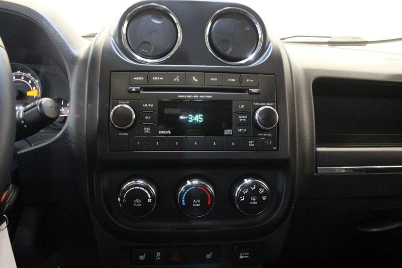 2015 Jeep Patriot 4x4 Limited in Regina, Saskatchewan - 8 - w1024h768px
