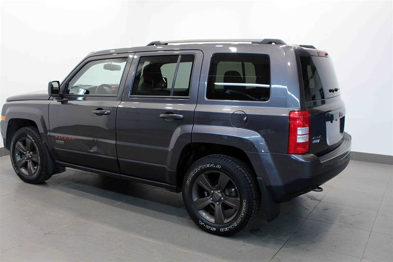 2016 Jeep Patriot 4x4 Sport / North in Regina, Saskatchewan - 17 - w1024h768px