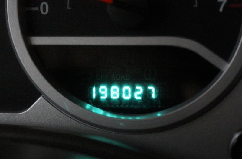 2008 Jeep Wrangler Unlimited Sahara 4D Utility 4WD in Regina, Saskatchewan - 2 - w1024h768px