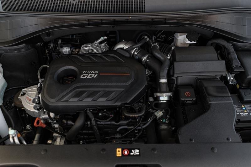 2018 Kia Sorento EX Turbo in Langley, British Columbia - 19 - w1024h768px
