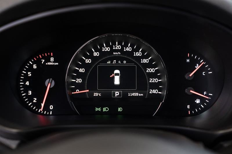 2018 Kia Sorento EX Turbo in Langley, British Columbia - 14 - w1024h768px