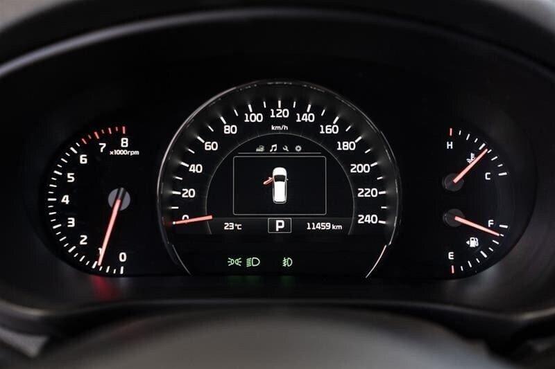 2018 Kia Sorento EX Turbo in Langley, British Columbia - 33 - w1024h768px