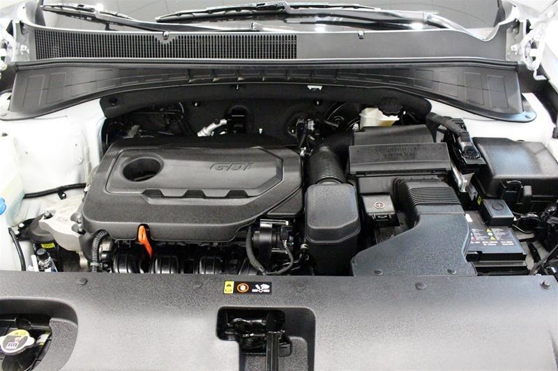 2019 Kia Sorento LX 2.4L AWD in Regina, Saskatchewan - 18 - w1024h768px