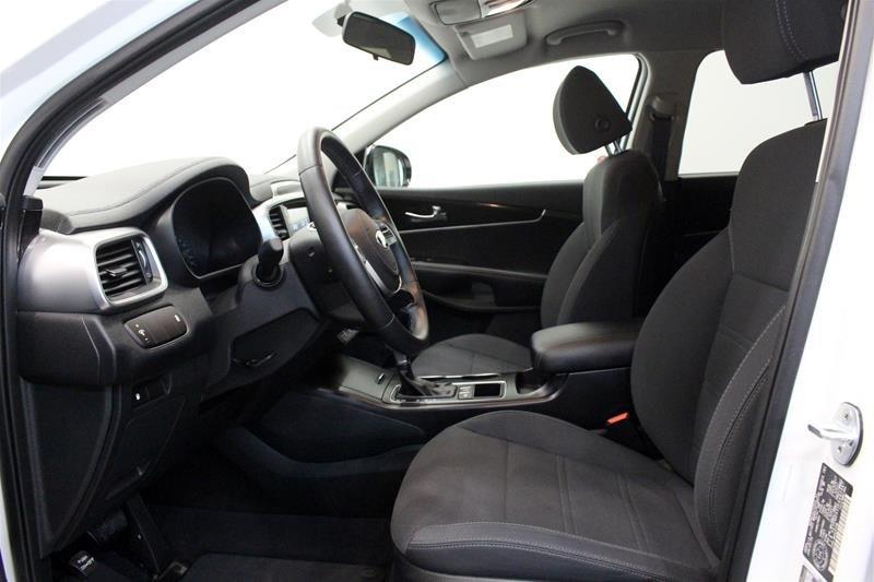 2019 Kia Sorento LX 2.4L AWD in Regina, Saskatchewan - 10 - w1024h768px