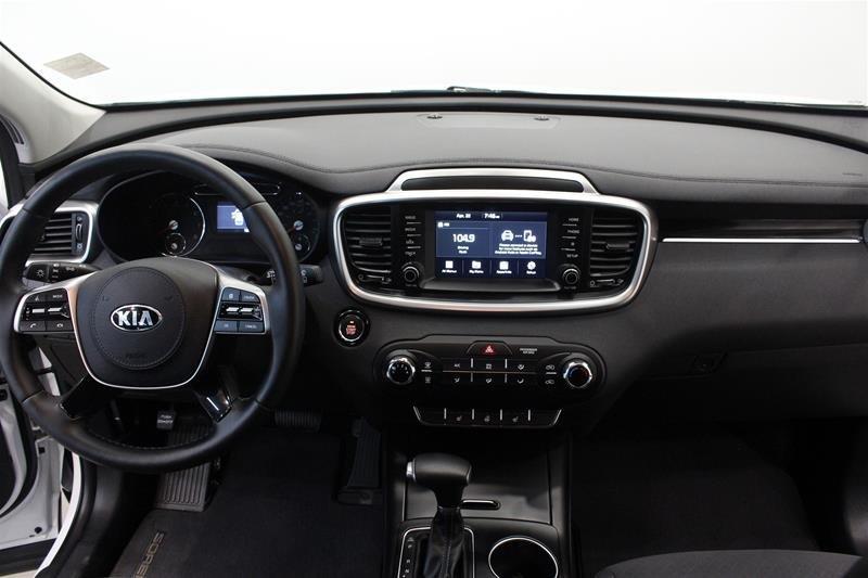 2019 Kia Sorento LX 2.4L AWD in Regina, Saskatchewan - 14 - w1024h768px