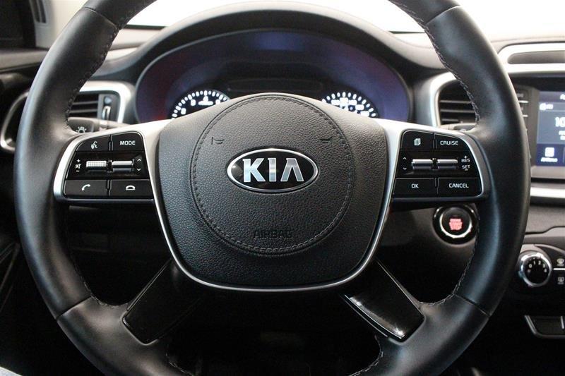 2019 Kia Sorento LX 2.4L AWD in Regina, Saskatchewan - 6 - w1024h768px