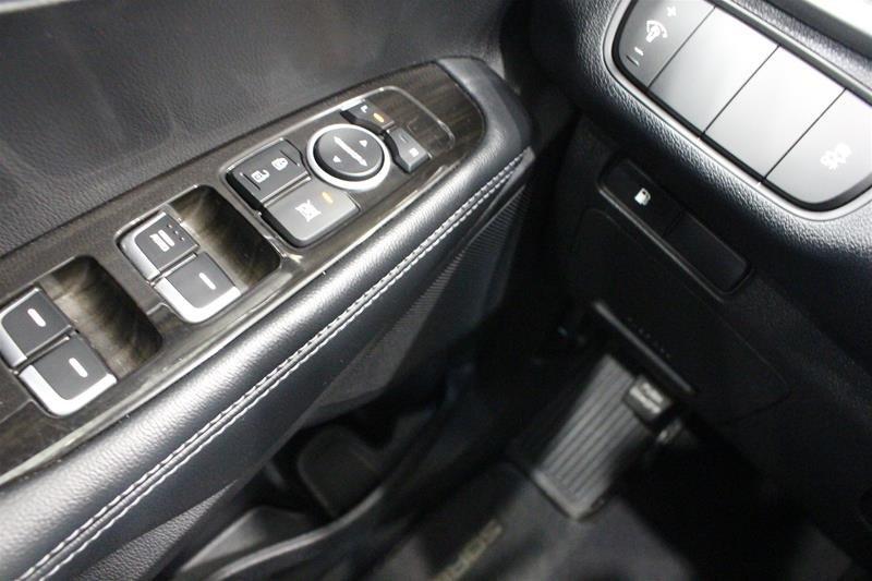 2019 Kia Sorento LX 2.4L AWD in Regina, Saskatchewan - 3 - w1024h768px