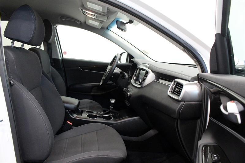 2019 Kia Sorento LX 2.4L AWD in Regina, Saskatchewan - 16 - w1024h768px