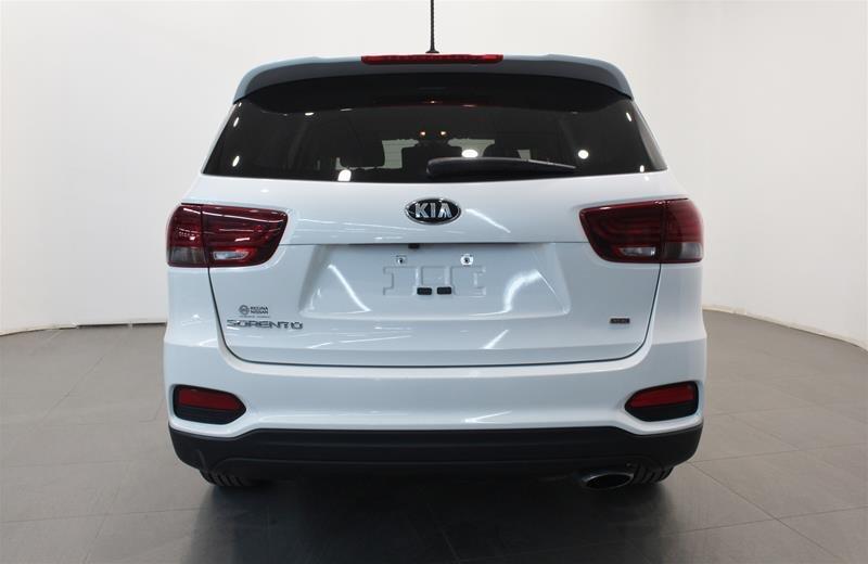 2019 Kia Sorento LX 2.4L AWD in Regina, Saskatchewan - 19 - w1024h768px