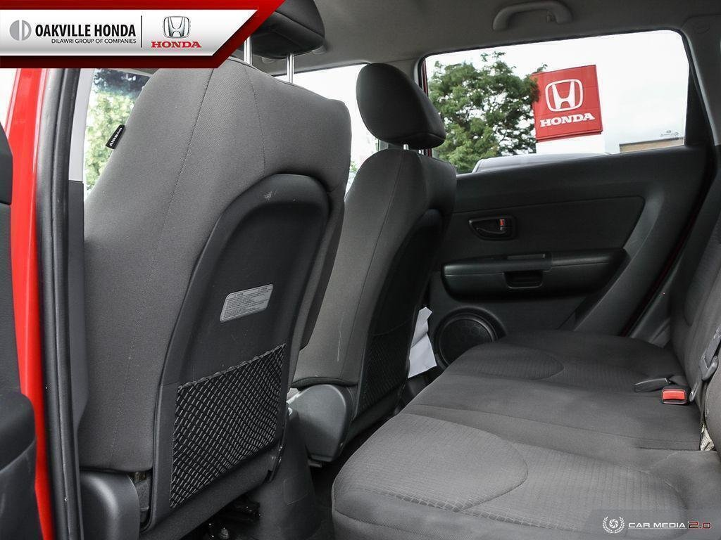 2012 Kia Soul 1.6L at in Oakville, Ontario - 24 - w1024h768px