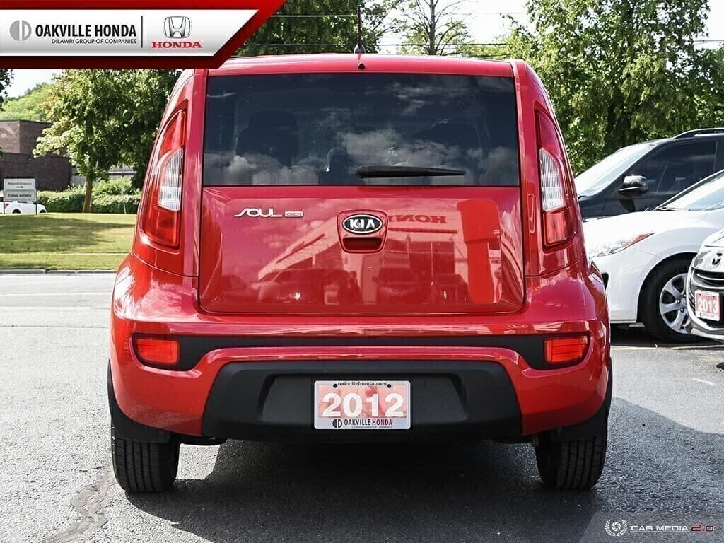 2012 Kia Soul 1.6L at in Oakville, Ontario - 5 - w1024h768px