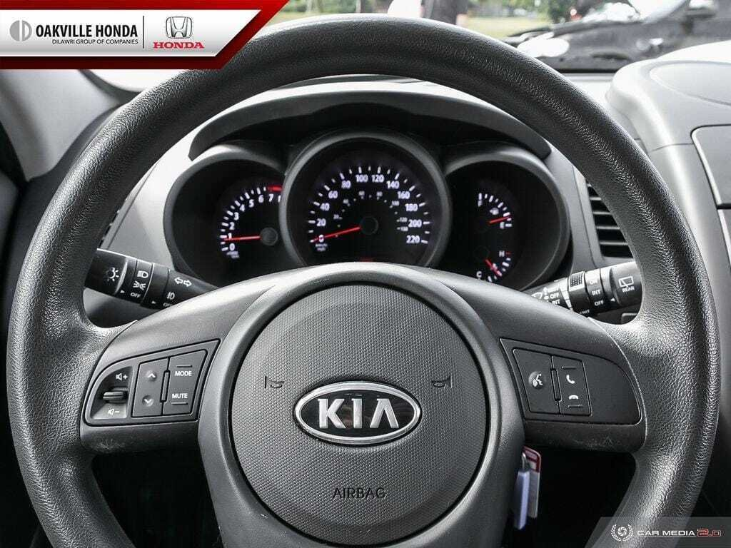 2012 Kia Soul 1.6L at in Oakville, Ontario - 14 - w1024h768px