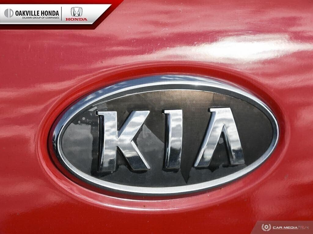 2012 Kia Soul 1.6L at in Oakville, Ontario - 9 - w1024h768px