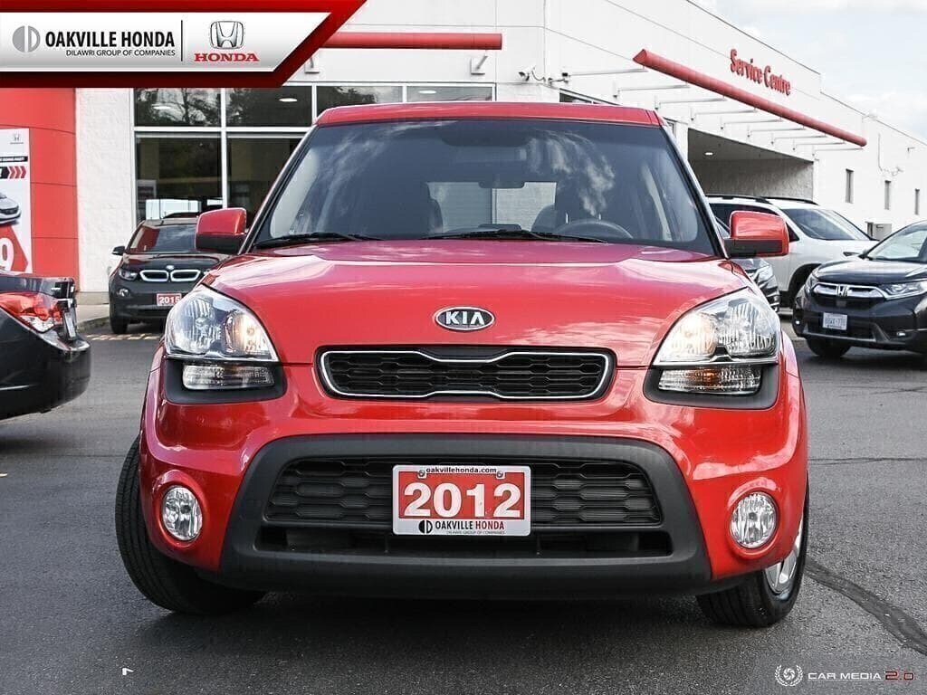 2012 Kia Soul 1.6L at in Oakville, Ontario - 2 - w1024h768px