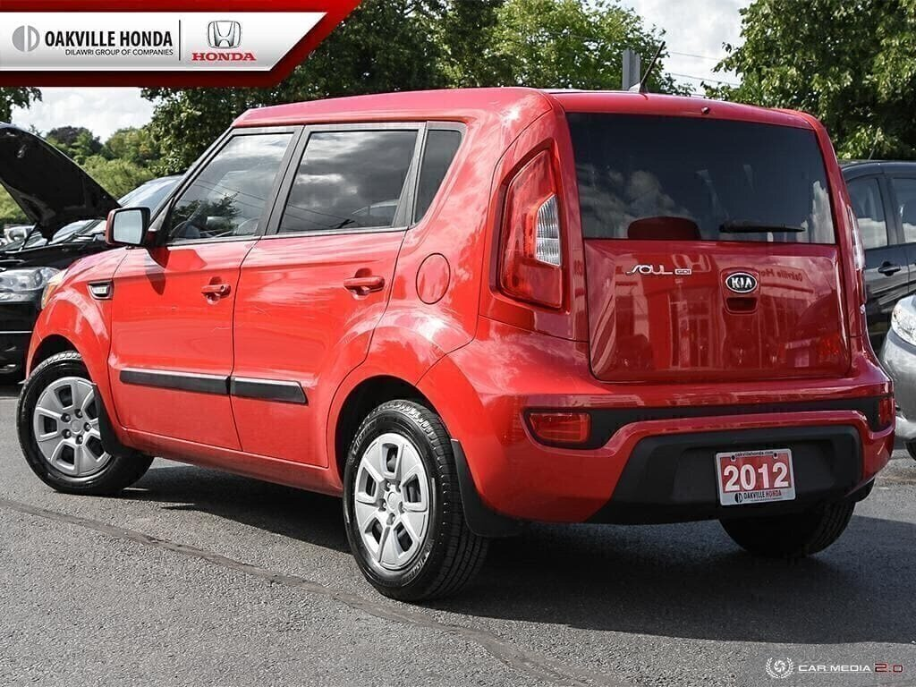 2012 Kia Soul 1.6L at in Oakville, Ontario - 4 - w1024h768px