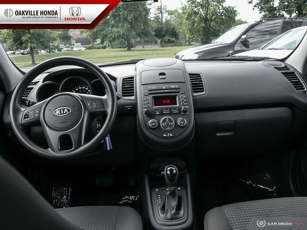 2012 Kia Soul 1.6L at in Oakville, Ontario - 25 - w1024h768px