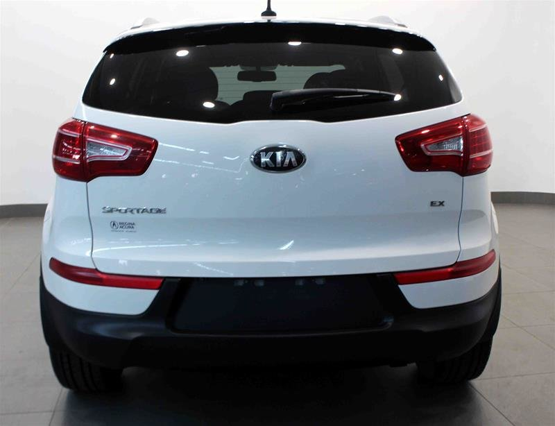 2013 Kia Sportage 2.4L EX AWD at in Regina, Saskatchewan - 18 - w1024h768px