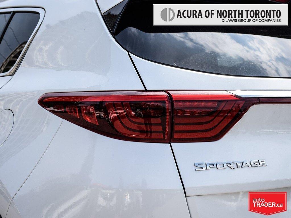 2018 Kia Sportage EX AWD in Thornhill, Ontario - 7 - w1024h768px